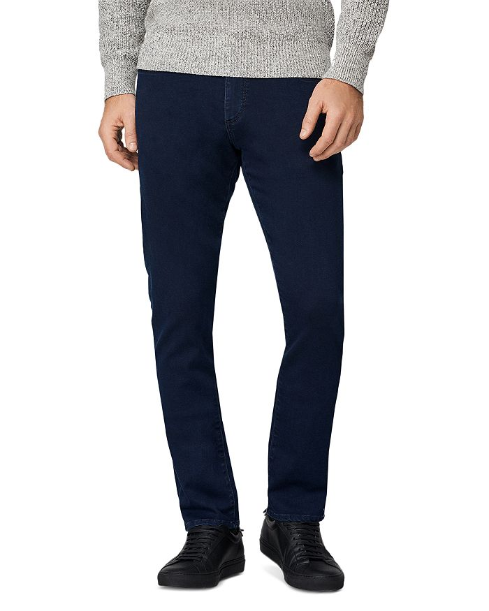 DL1961 - Russell Straight Slim Jeans in Social