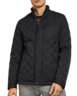 Ted Baker - Waymoth Quilted Jacket