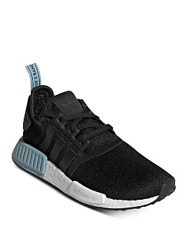 Adidas - Women's NMD_R1 Low-Top Sneakers