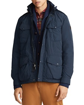 Polo Ralph Lauren - Modern Battle Jacket - 100% Exclusive