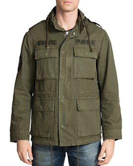 PRPS - Purpose Trooper Regular Fit Jacket