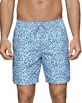 TailorByrd - Jamison Swim Shorts