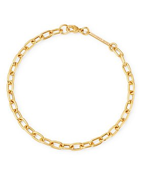 Zoë Chicco - 14K Yellow Gold Chain Link Bracelet