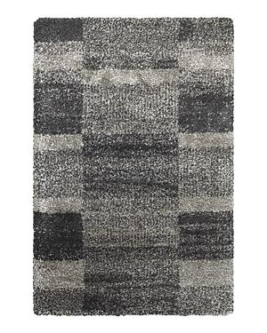 Oriental Weavers Henderson Shag 531Z Area Rug, 7\\\'10 x 10\\\'10-Home