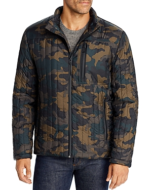 Cole Haan Quilted Puffer Jacket