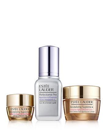 Estée Lauder - Smooth + Glow Gift Set for Refined, Radiant-Looking Skin ($123 value)