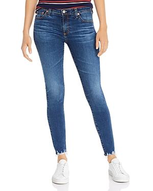 Ag Legging Jeans in 10 Years Defined-Women