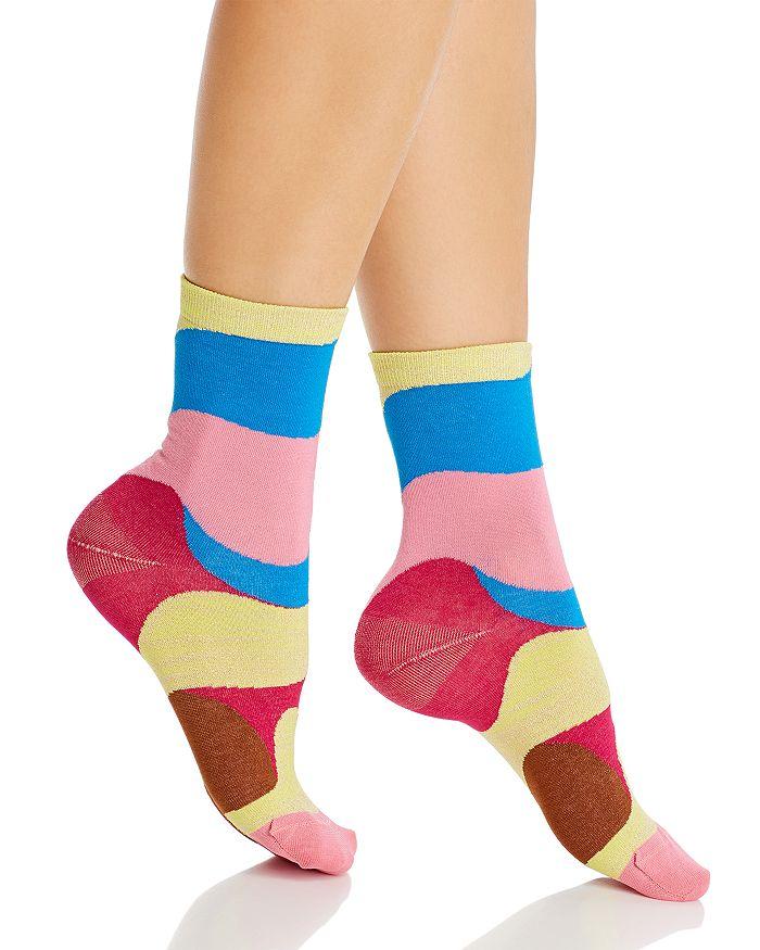 Happy Socks ALICE ANKLE SOCKS