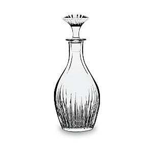 Baccarat Massena Round Whiskey Decanter