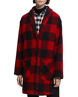 Woolrich John Rich & Bros Gentry Coat-Women