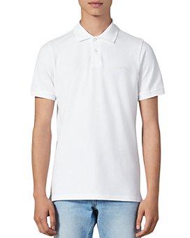 Sandro - Love Slim Fit Polo Shirt