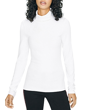 Sanctuary Tops RIBBED TURTLENECK TOP