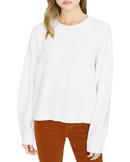 Sanctuary - Drop-Shoulder Sweater