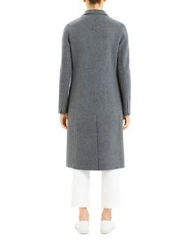 Theory - Wool & Cashmere Coat