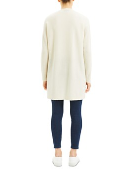 Theory - Cashmere Open Cardigan