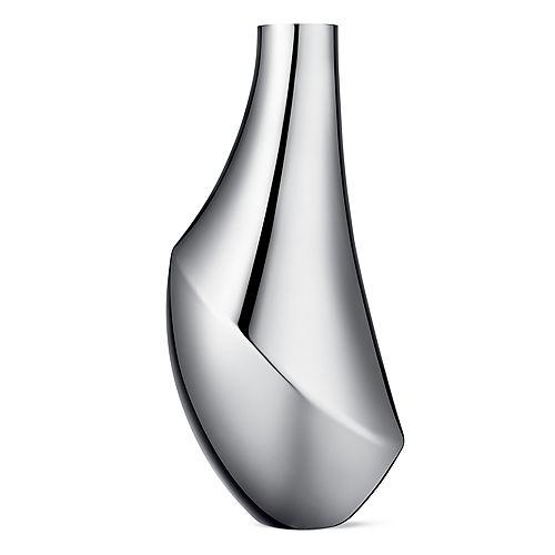 Georg Jensen Flora Vase Large Bloomingdales