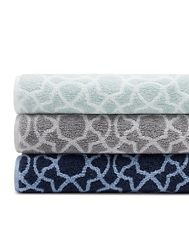 Hudson Park Collection - Tile Towels