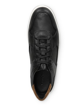 Vince - Men's Mayer-2 Leather Sneakers