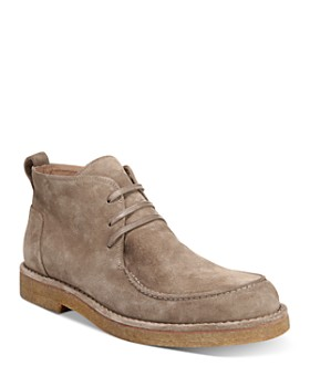 Vince - Men's Colter Suede Chukka Boots