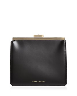 Tammy & Benjamin - Jeanne Leather Shoulder Bag