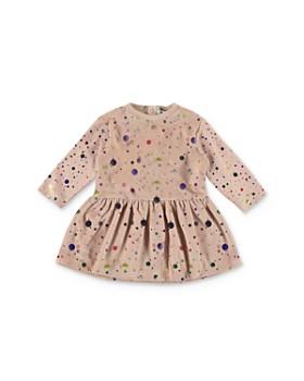 Stella McCartney - Girls' Polka Dot Dress - Baby
