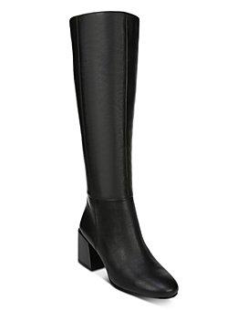 Via Spiga - Women's Desi Block-Heel Boots