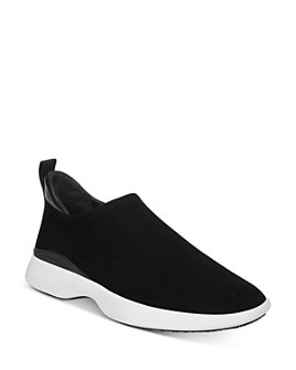 Via Spiga - Women's Laverno Slip-On Sneakers