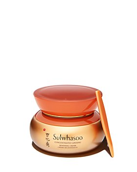 Sulwhasoo - Concentrated Ginseng Renewing Cream 2 oz.
