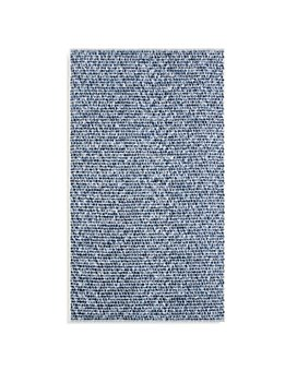Hudson Park Collection - Space Dye Sculpted Hand Towel
