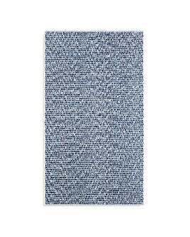 Hudson Park Collection - Space Dye Sculpted Bath Towel