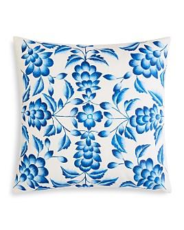 "John Robshaw - Sotam Decorative Pillow, 20"" x 20"""