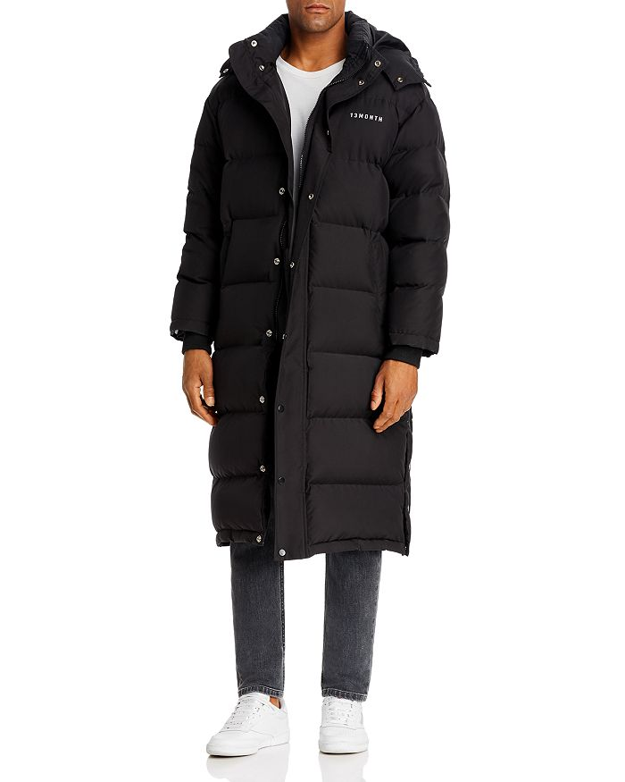 13MONTH by W CONCEPT - Duck Down Long Coat