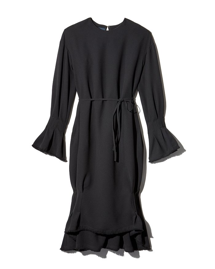 RECTO. by W CONCEPT - H-Line Shift Dress