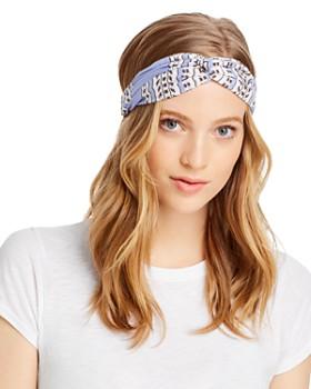 Lemlem - Amira Turban-Style Twist Headband