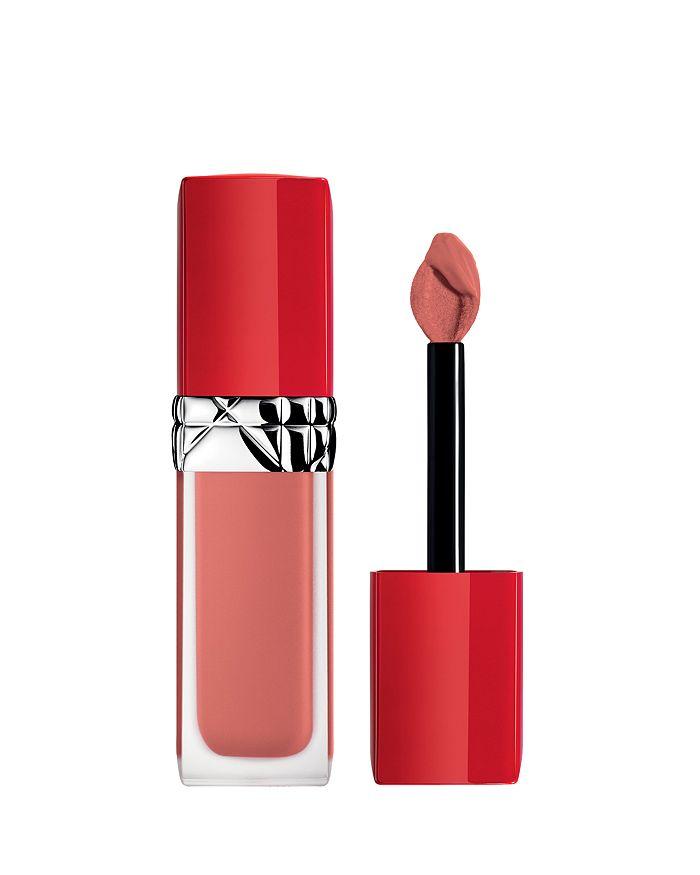 Dior - Rouge  Ultra Care Flower Oil Liquid Lipstick