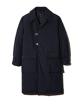 EASTLOGUE - Officer Coat
