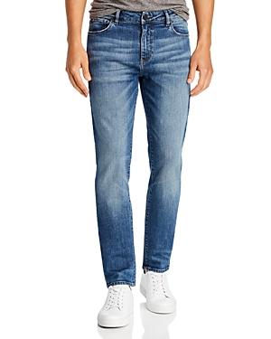 DL1961 Nick Slim Fit Jeans in Satellite-Men