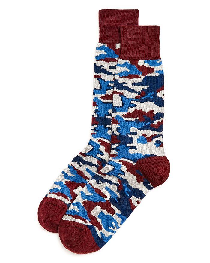 The Men's Store at Bloomingdale's - Camo Socks