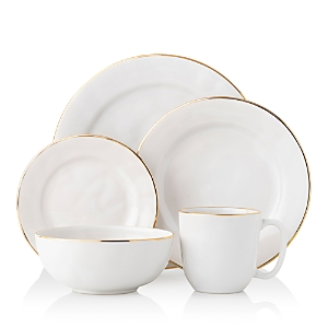 Juliska Puro with Rim 5-Piece Place Setting - 100% Exclusive