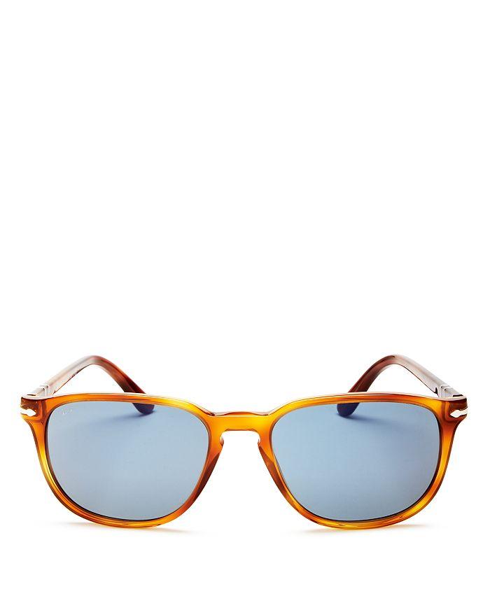 Persol - Men's Square Sunglasses, 55mm