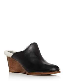 Andre Assous - Women's Sage Wedge Mules