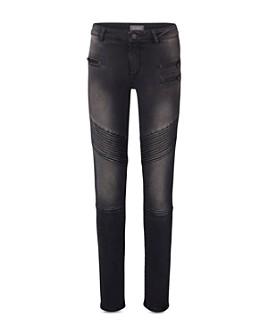 DL1961 - Girls' Chloe Moto Jeans - Big Kid