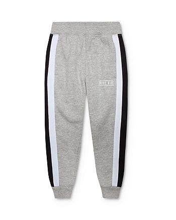 Nike - Boys' Air Striped Jogger Pants - Little Kid