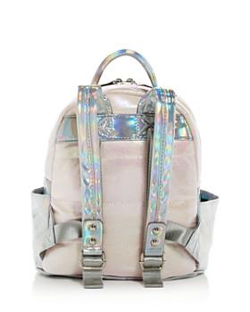 GiGi - Girls' Mini Heart Puffer Backpack - 100% Exclusive