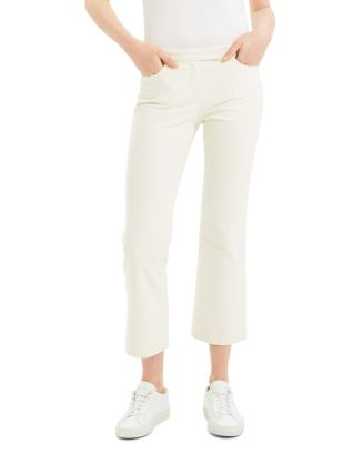 kick-flare-pants by theory