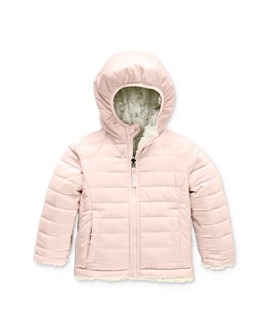 The North Face® - Unisex Reversible Puffer & Fleece Jacket - Little Kid