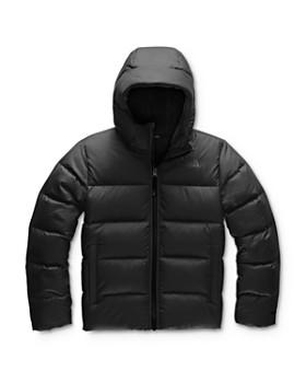 The North Face® - Boys' Moondoggy 2.0 Puffer Jacket - Big Kid