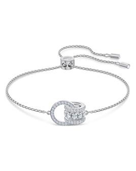 Swarovski - Further Adjustable Bracelet