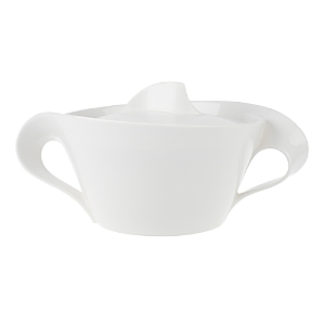 Villeroy & Boch New Wave Covered Vegetable Bowl