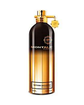 Montale - Vetiver Patchouli Eau de Parfum